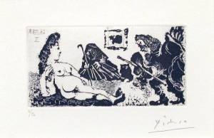 Picasso©LaCelestine