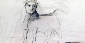 Picasso © Guernica
