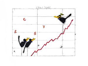 crow jones